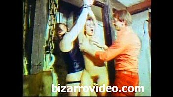 Slavery compulsory classic 70s coarse grindhouse roughie