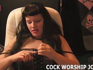 I need to teach u to be a pro cocksmoker