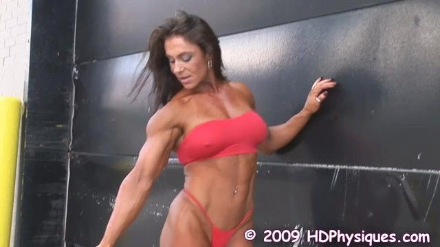 A.g. fem muscle movie
