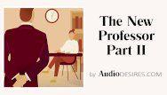 The recent professor part ii audio porn for women, erotic audio, hot asmr