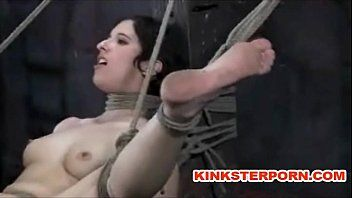 Sm painful games for lesbo slaves