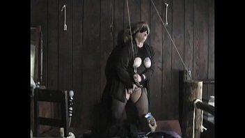 Regarde-moi avoir des orgasmes debout pendant le temps que dans lesclavage