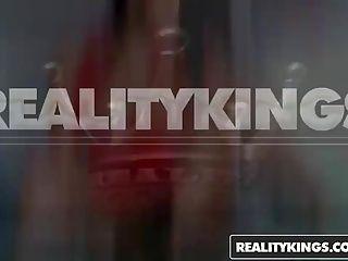 Realitykings - hd love - prince yahshua remy la croix - emo