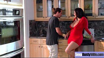 Ava addams sweet lascivious housewife with bigtits like hardcore sex clip-05
