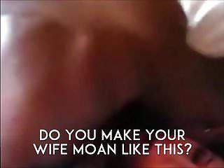 Ihre Frau verdient große dunkle Shlong-Cuckold-Untertitel