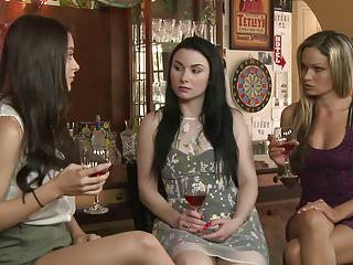 Lana rhoades hasnt got orgasms in 3 years