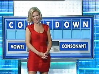 Rachel riley constricted red suit
