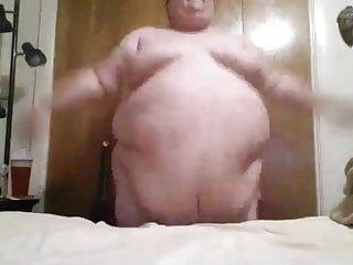 Worthless chubby hog humiliation