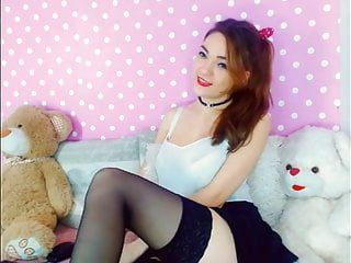 Teddy bear hugging legal age teenager almost all nasty playgirl rubbing