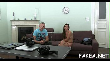 Free porn casting couch