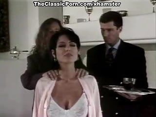 Amber woods, tom byron, marc wallice in classic porn web resource