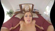 Sexbabesvr - 180 vr porn - virtual bondman with cindy shine