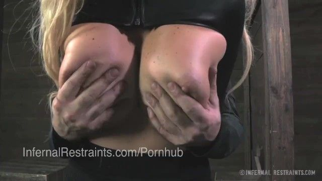 Courtney taylor learns about strict servitude
