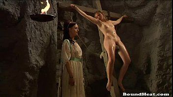 Lesbo villein torture movie - serf tears of rome