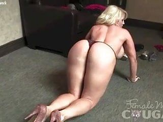 Pornstar alura jenson being nasty