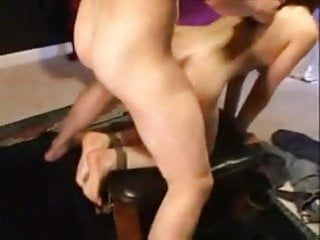 Screaming ache during anal and a facefuck