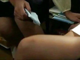 Lesbo movie scene from unknown japanese video 249
