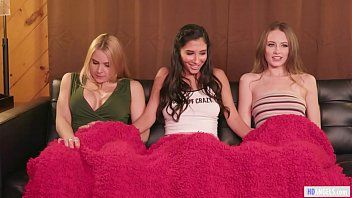 Step mother joins to younger lesbian babes - gianna dior, sarah vandella, kyler quinn